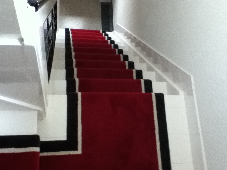 Vloerbedekking trap traploper tapijt hd interieurs